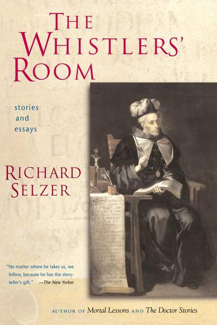 The Whistlers' Room als Buch