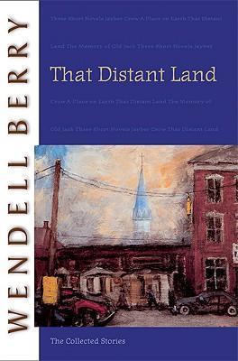 That Distant Land als Buch