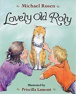 Lovely Old Roly als Taschenbuch