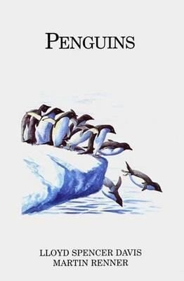 Penguins als Buch