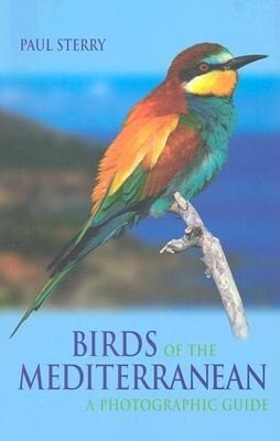Birds of the Mediterranean als Taschenbuch