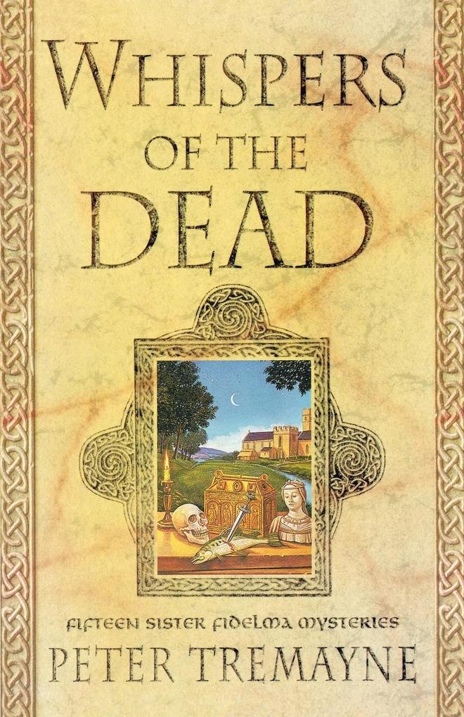Whispers of the Dead: Fifteen Sister Fidelma Mysteries als Taschenbuch