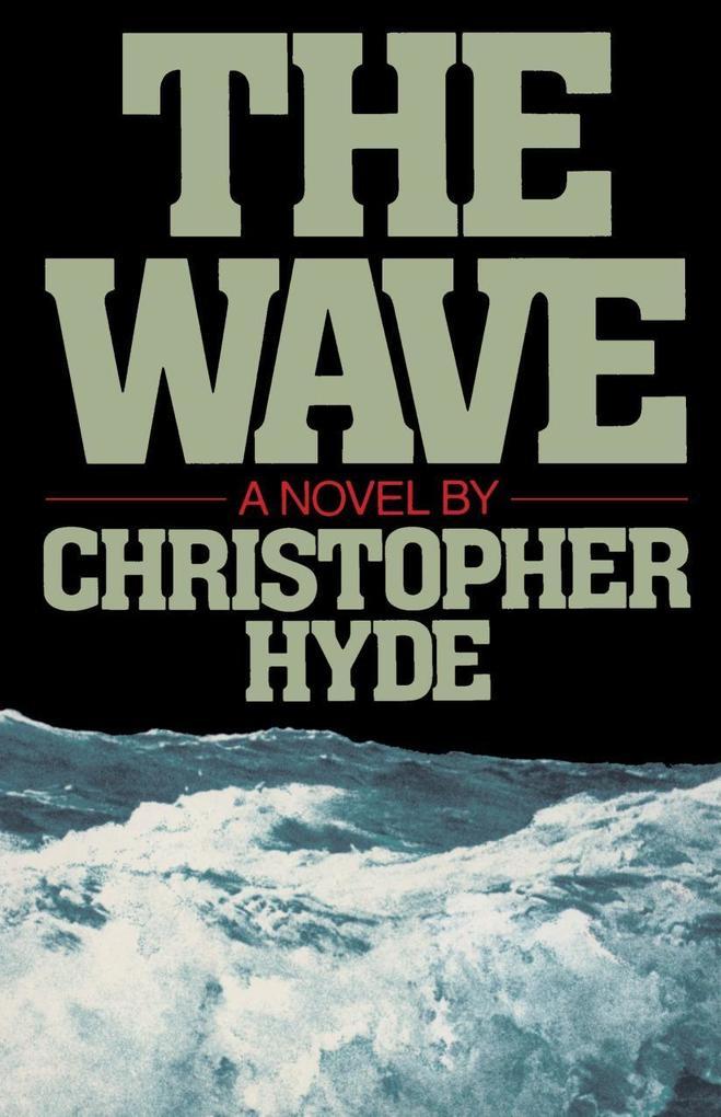 The Wave als Taschenbuch