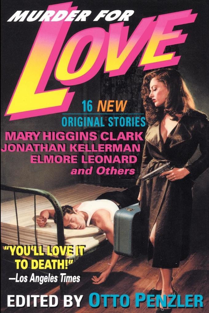 Murder for Love als Taschenbuch