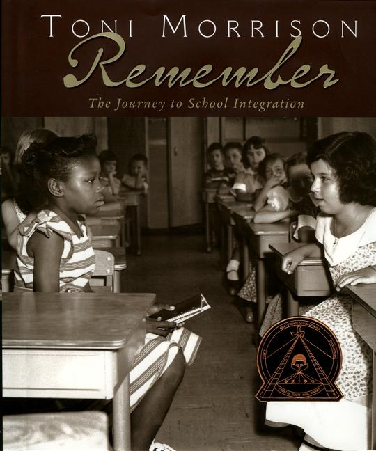 Remember: The Journey to School Integration als Buch