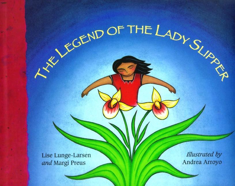 The Legend of the Lady Slipper als Taschenbuch