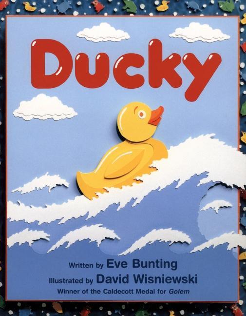 Ducky als Taschenbuch