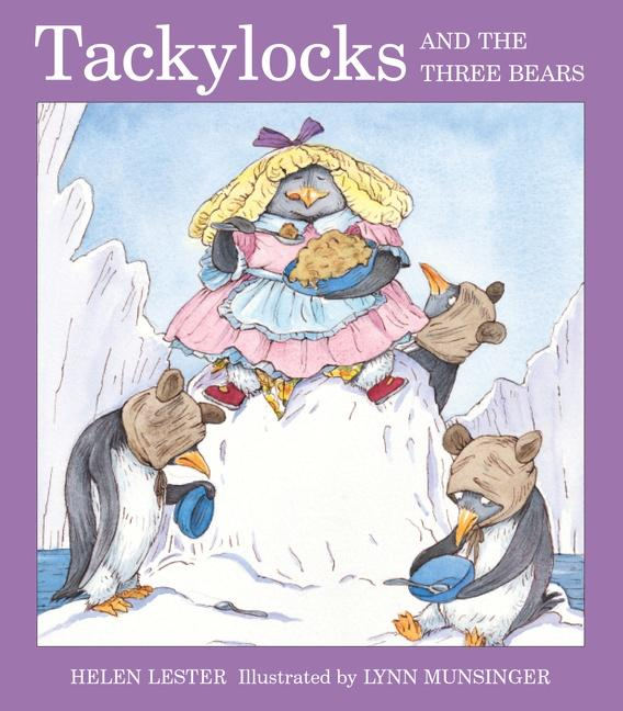 Tackylocks and the Three Bears als Taschenbuch