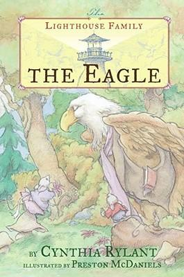 The Eagle als Buch