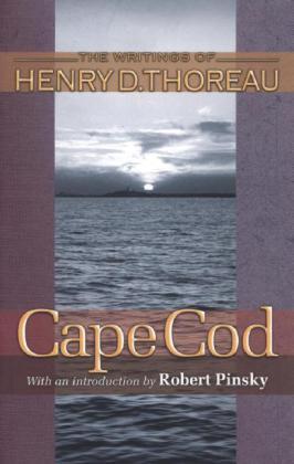 Cape Cod als Taschenbuch