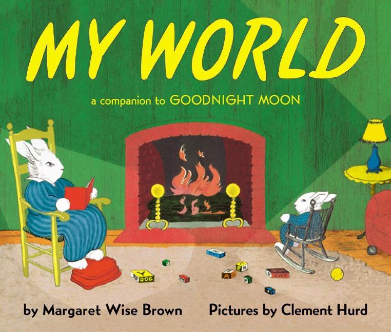 My World als Taschenbuch