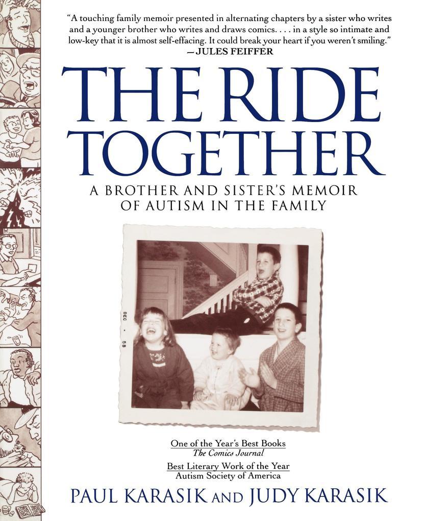The Ride Together als Taschenbuch