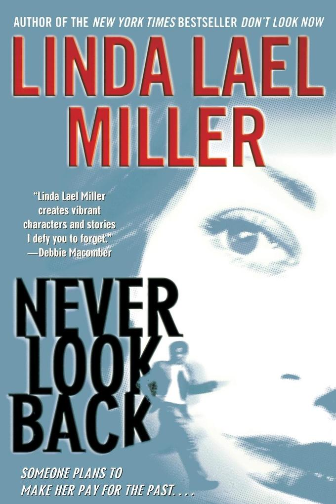 Never Look Back als Taschenbuch
