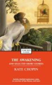 The Awakening and Selected Stories of Kate Chopin als Taschenbuch