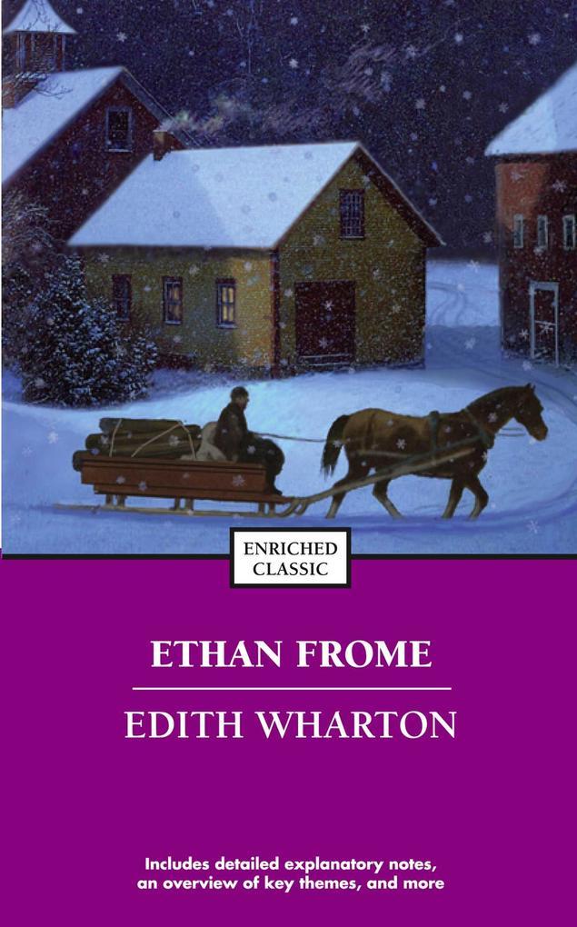 Ethan Frome als Taschenbuch