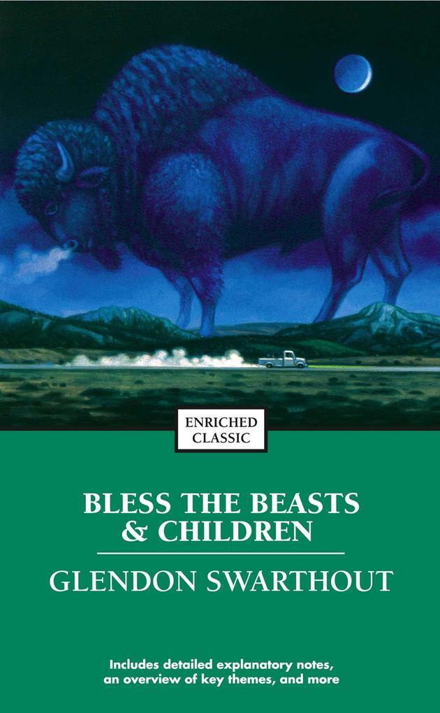 Bless the Beasts & Children als Taschenbuch