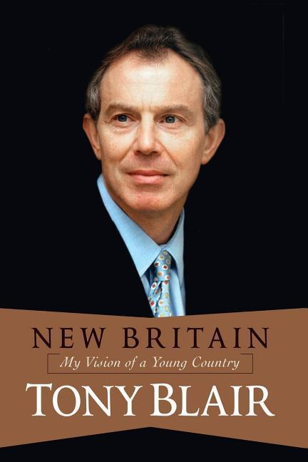 New Britain: My Vision of a Young Country als Taschenbuch