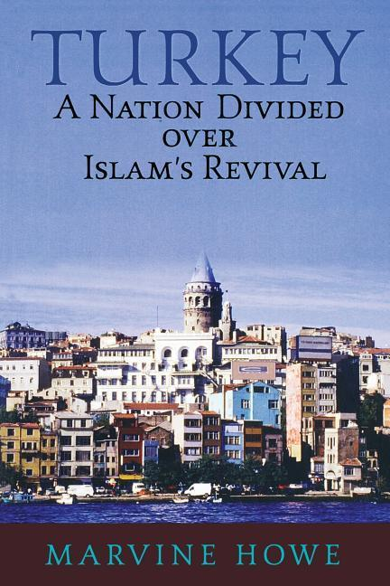 Turkey: A Nation Divided Over Islam's Revival als Taschenbuch