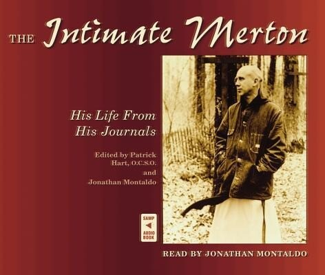 The Intimate Merton: His Life from His Journals als Hörbuch