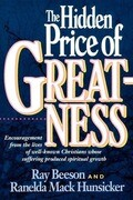 The Hidden Price of Greatness