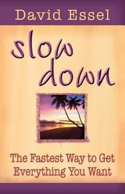 Slow Down als Taschenbuch