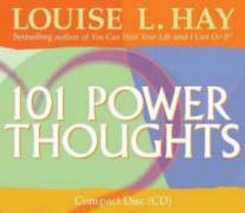101 Power Thoughts als Hörbuch