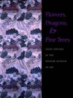Flowers, Dragons and Pine Trees als Buch