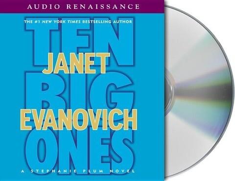 Ten Big Ones als Hörbuch