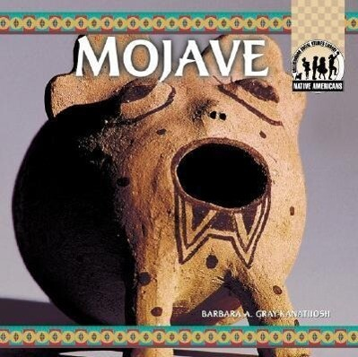 Mojave als Buch