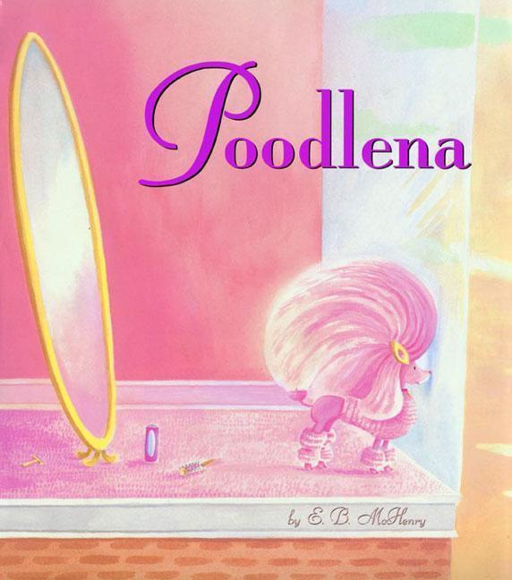 Poodlena als Buch