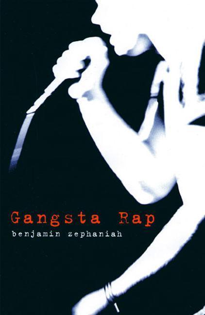 Gangsta Rap als Taschenbuch