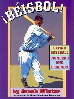 Beisbol: Latino Baseball Pioneers and Legends als Taschenbuch