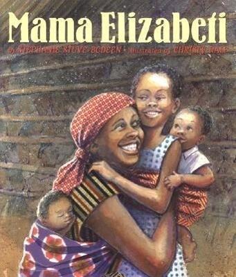Mama Elizabeti als Taschenbuch