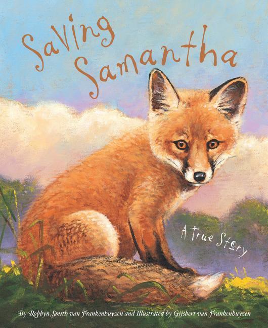 Saving Samantha als Buch