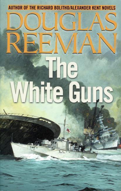 The White Guns als Taschenbuch