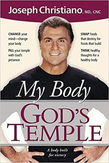My Body God's Temple: A Body Built for Victory als Taschenbuch