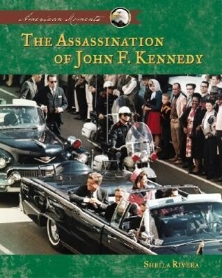 Assassination of John F. Kennedy als Buch