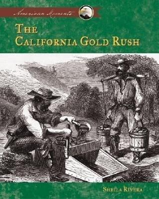California Gold Rush als Buch