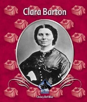 Clara Barton als Buch