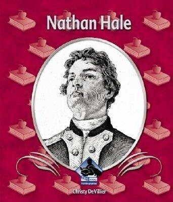 Nathan Hale als Buch