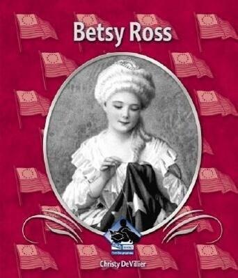 Betsy Ross als Buch