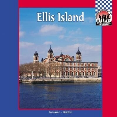 Ellis Island als Buch