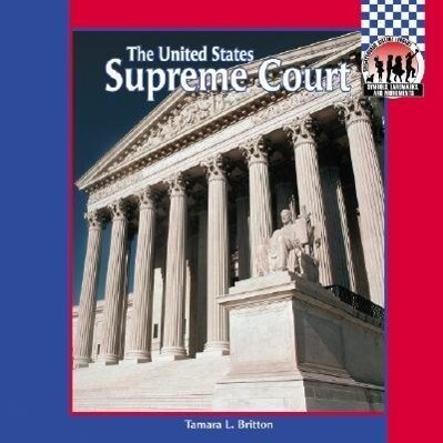 United States Supreme Court als Buch