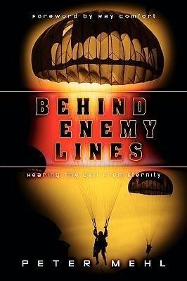 Behind Enemy Lines als Taschenbuch