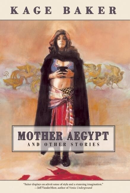 Mother Aegypt and Other Stories als Buch