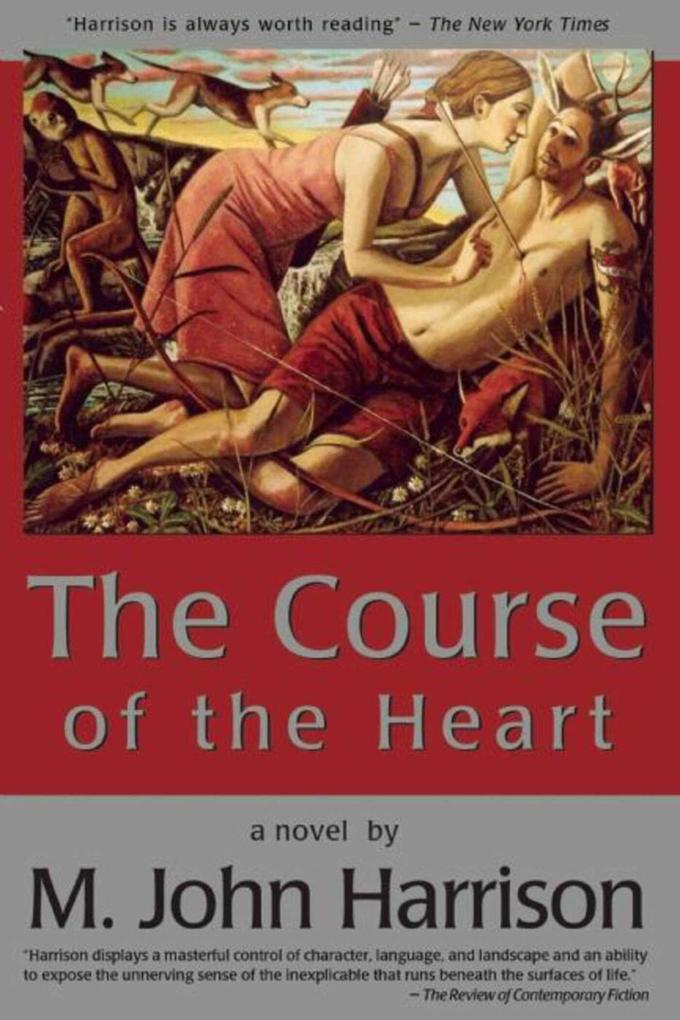 The Course of the Heart als Buch
