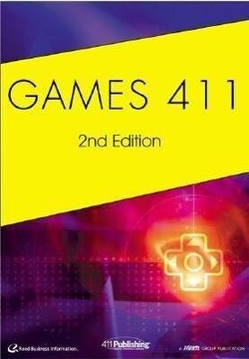 Games 411 als Taschenbuch