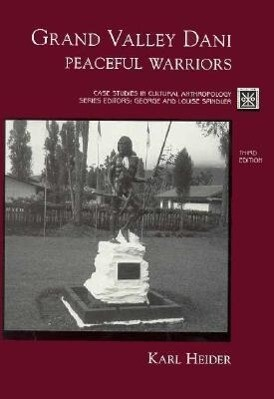 Grand Valley Dani: Peaceful Warriors als Buch (kartoniert)