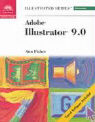 Adobe Illustrator 9.0.Mit CD-ROM als Buch
