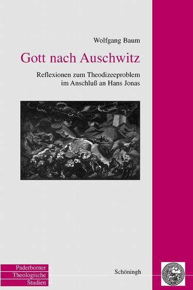 Gott nach Auschwitz als Buch